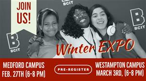 Winter Expo