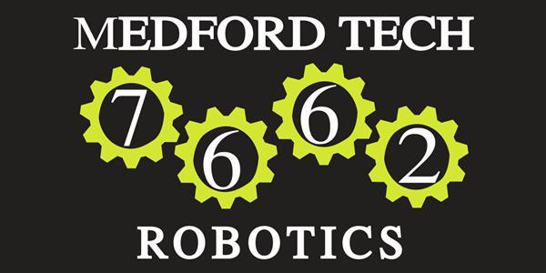 Robotics Medford Tech Robotics Club