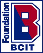 BCIT Foundation Logo