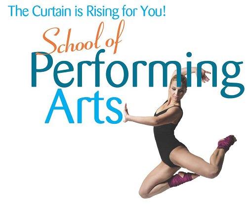 Performing Arts Pic