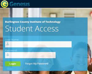 Student Portal Website